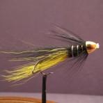Black & Yellow Snaelda